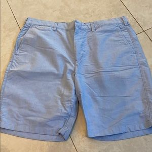 JCrew Men's Shorts Light Blue